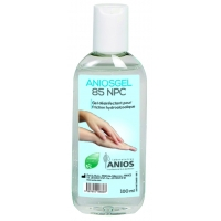Gel hydroalcoolique ANIOS GEL 85 NPC 100ml
