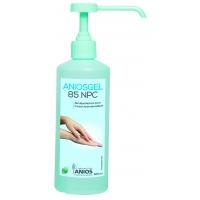 Gel hydroalcoolique ANIOS GEL 85 NPC 500ml