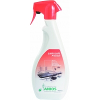 Surfa'safe Premium Détergent Désinfectant Anios 750ml