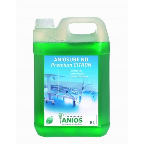 ANIOSURF ND PREMIUM Anios 5 litres