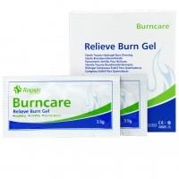 Compresse anti-brûlures 10x10 BurnCare