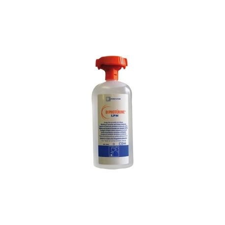 Flacon de Diphotérine 500ml