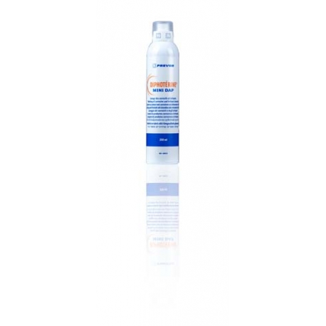 Spray MINI DAP de solution DIPHOTÉRINE®
