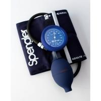 Tensiomètre Lian® NM avec multibrassard velcro nylon (L M, S) Spengler 520630