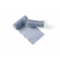 Bande extensible bleue 6cm x 4m