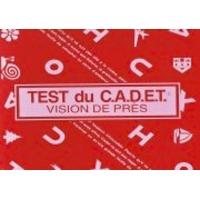 Test du Cadet Vision de Près