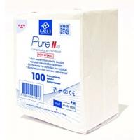 Compresses en Non tissé non Stériles 10X10CM Boite de 100
