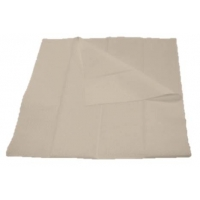 Serviette de toilette - airlaid - 60 g - 40x85 cm Lot de 225