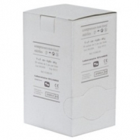 Compresse Non tissée Stérile - 7.5 x 7.5 cm 50 sachets de 2