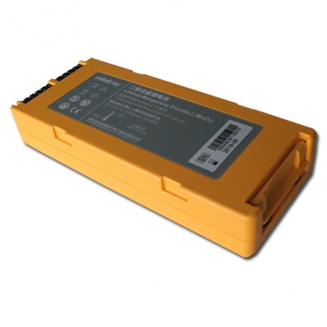 Batterie pour DSA  Mindray Beneheart
