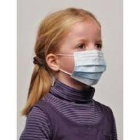 Masque chirurgien par 1000 pour enfants