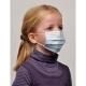 Masque chirurgien par 50 pour enfants