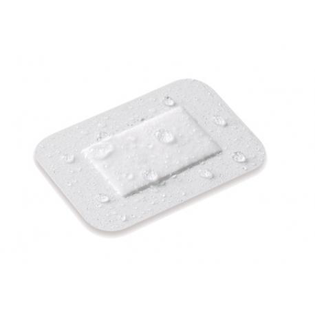 10 pansements imperméables 7 x 5 cm