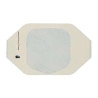 10 pansements Tegaderm stériles 6 x 7 cm