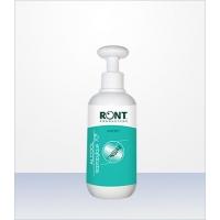 Alcool isopropylique 70% 250 ml avec pompe