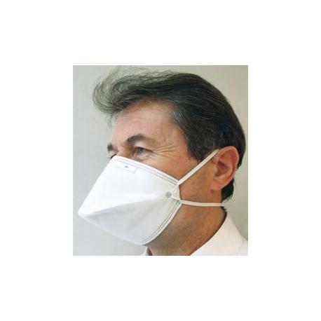 masque anti virus grippe