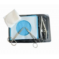 SET DE SUTURE STERILE