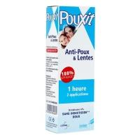 Lotion anti-poux et lentes 100ml