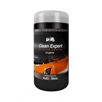 35 lingettes Clean Expert