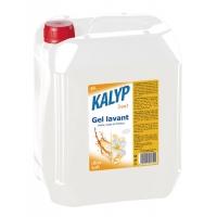 Crème lavante 5 litres 3 en 1