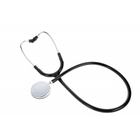 Stéthoscope Laubry® chromé simple pavillon Spengler