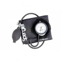 Tensiomètre Vaquez-Laubry® Nano avec brassard velcro nylon noir Adulte (M) Spengler 512210