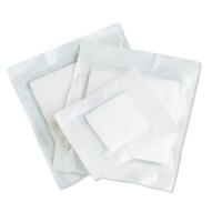 Boite de 100 Compresses de gaze stérile 7.5x7.5 30X30