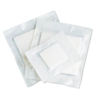 Boite de 50 Compresses de gaze stérile 7.5x7.5 ou 30X30