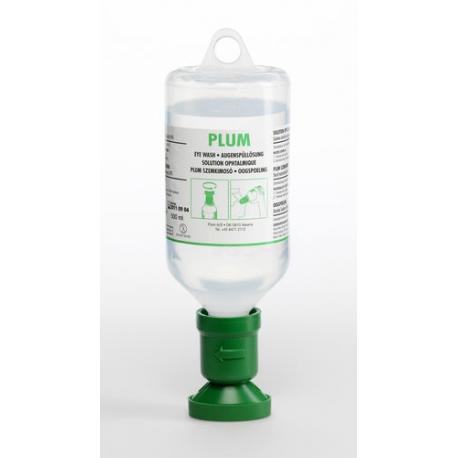 Solution de lavage oculaire 500 mL | 4604  PLUM