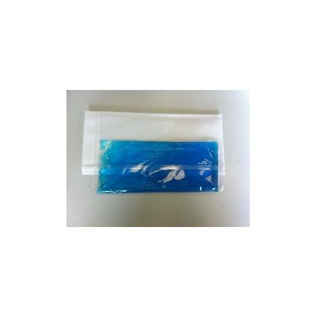 COUSSIN DE FROID/CHAUD REUTILISABLE AVEC HOUSSE 27cm x 11cm