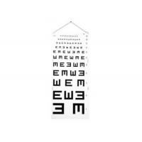 Test acuité visuelle Armaignac 5 M