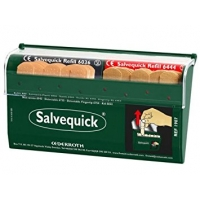 Distributeur de pansements Salvequick VIDE