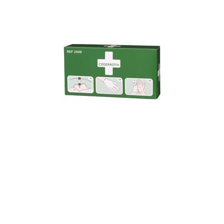 Kit de protection Cederroth