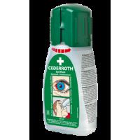 Douche oculaire 235 ml de poche CEDERROTH 7221