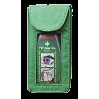 Étui pour Douche oculaire Cederroth 235Ml 7203