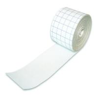 Sparadrap bande en non tissé adhésive 10m x 15cm